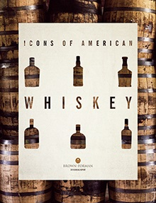 Brown-Forman fiscal year 2018 annual report cover