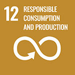 Responsible Consumption and Production icon